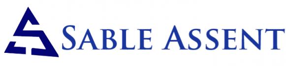 SableAssent Logo